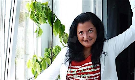 Suheila (30) aus dem Kanton Basel