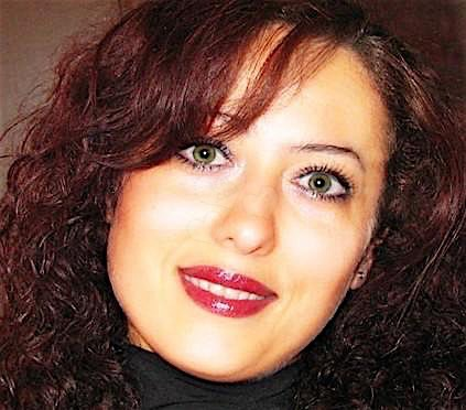Susanne30 (30) aus dem Kanton Zurich