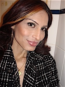 Susannew (30) aus dem Kanton Niederösterreich