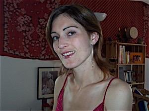 Svea (30) aus dem Kanton Salzburg