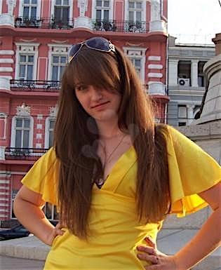 Svetlana25 (25) aus dem Kanton Luzern