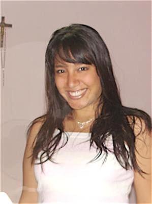 Sybille (25) aus dem Kanton Basel