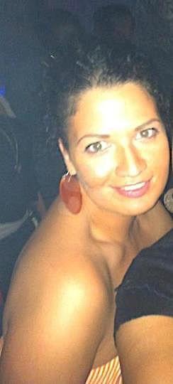 Tacita (28) aus dem Kanton Zürich