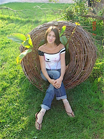 Tamara20 (20) aus dem Kanton Luzern