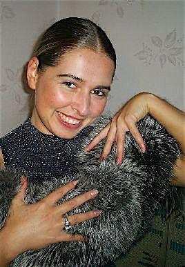 Tamara32 (32) aus dem Kanton Niederösterreich
