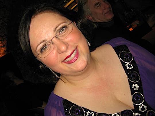 Tamara43 (43) aus dem Kanton Zürich
