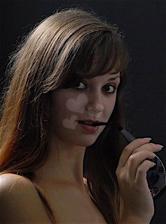 Tana (20) aus dem Kanton Basel-Land