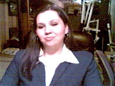Tanja25 (25) aus dem Kanton Zurich