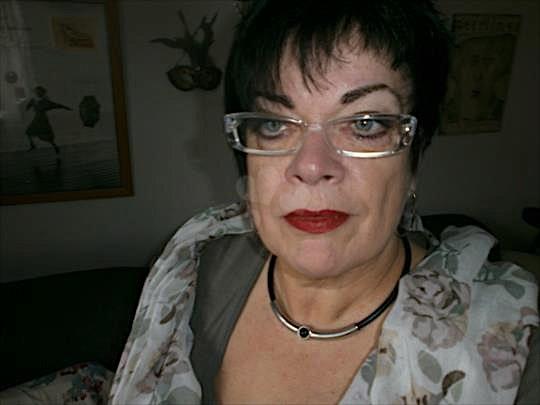 Tantetrude (53) aus dem Kanton Aargau