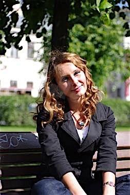 Tauriel (27) aus dem Kanton Zürich