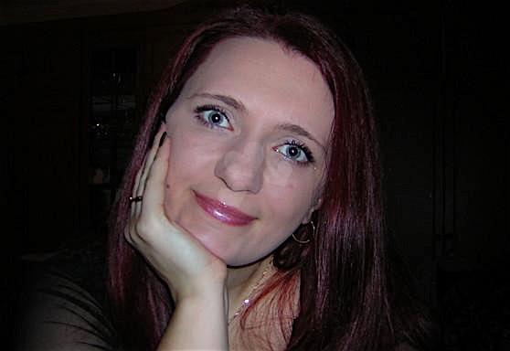 Theresa (32) aus dem Kanton Tirol