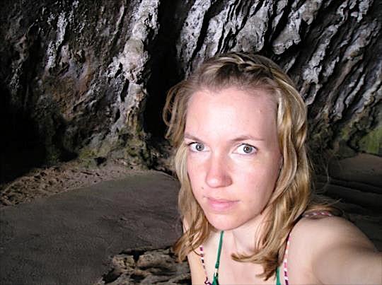 Thilde (29) aus dem Kanton Zürich