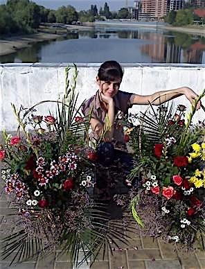 Tiffany25 (25) aus dem Kanton Oberösterreich