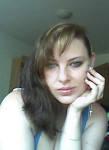 Trish (29) aus dem Kanton Aargau
