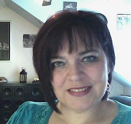 Tusnelda (34) aus dem Kanton Aargau