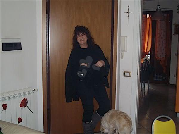 Ulla43 (43) aus dem Kanton Luzern
