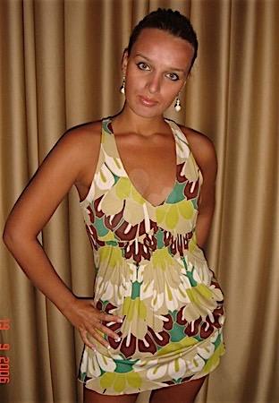 Ulriken (26) aus dem Kanton Niederösterreich