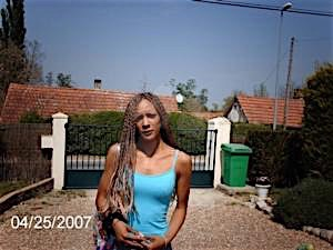 Ursula26 (26) aus dem Kanton Uri