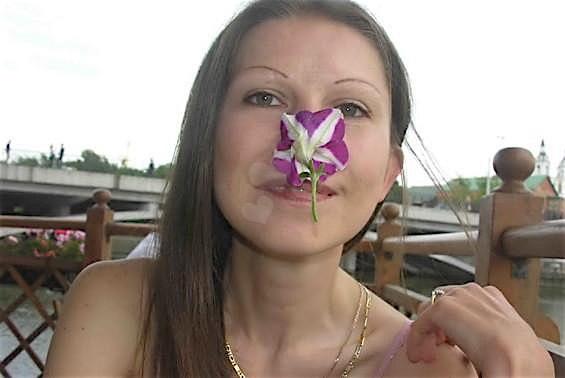 Ursula27 (27) aus dem Kanton Aargau