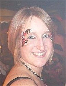 Ursula31 (31) aus dem Kanton Zurich