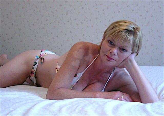 Ursula47 (47) aus dem Kanton Zurich
