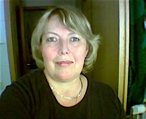 Ursula50 (50) aus dem Kanton Bern