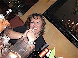 Ursula (32) aus dem Kanton Thurgau