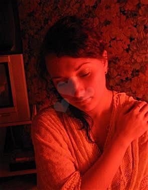 Uschi99 (26) aus dem Kanton Wien