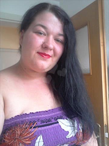 Vada (34) aus dem Kanton Bern