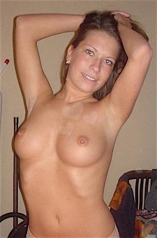 Valentina (25) aus dem Kanton Basel-Land