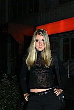 Valerie27 (27) aus dem Kanton Luzern
