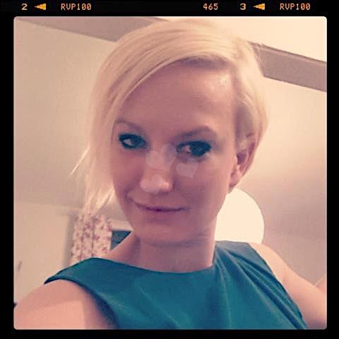 Valerina (33) aus dem Kanton Bern