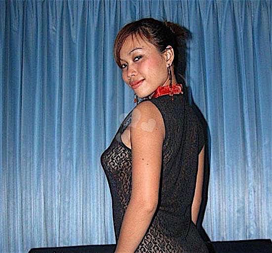 Vanessa-30 (30) aus dem Kanton Aargau