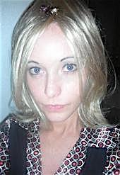Veroniqua (32) aus dem Kanton Zürich