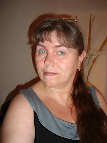 Veruschka (44) aus dem Kanton Zürich