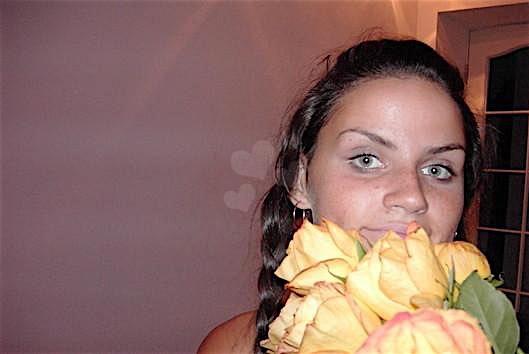 Vicky-tg (25) aus dem Kanton Thurgau