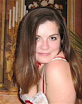 Viona (27) aus dem Kanton Zürich