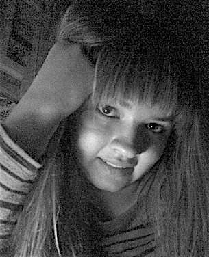 Vivian (27) aus dem Kanton Basel
