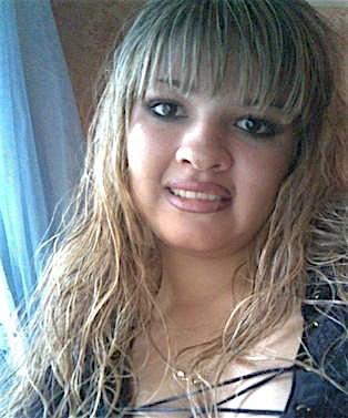 Vivian (27) aus dem Kanton Niederösterreich