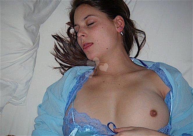 Viviane (26) aus dem Kanton Basel-Stadt