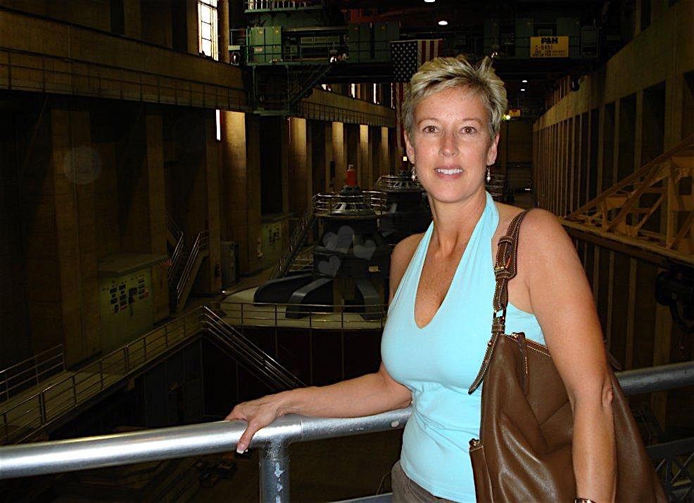 Vivien (40) aus dem Kanton Bern