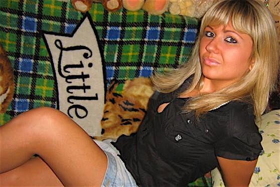 Wanda30 (30) aus dem Kanton Oberösterreich