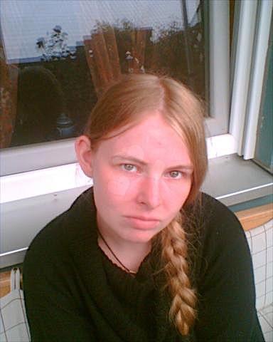 Wendy24 (24) aus dem Kanton Bern