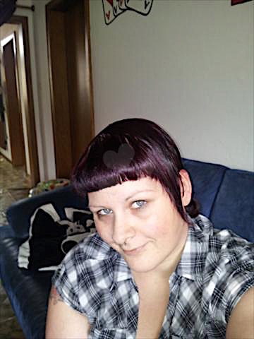 Wendy37 (37) aus dem Kanton Aargau