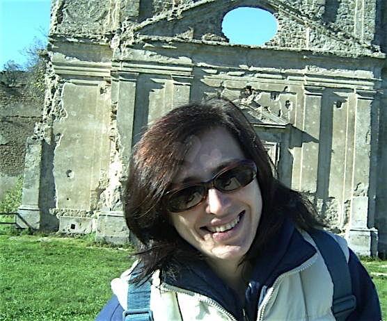 Wera (30) aus dem Kanton Basel-Stadt