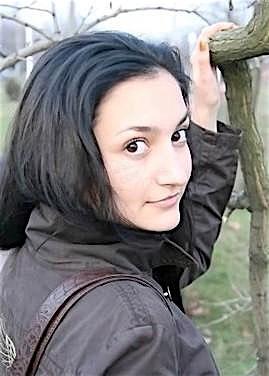 Wilhelma (25) aus dem Kanton Basel-Land