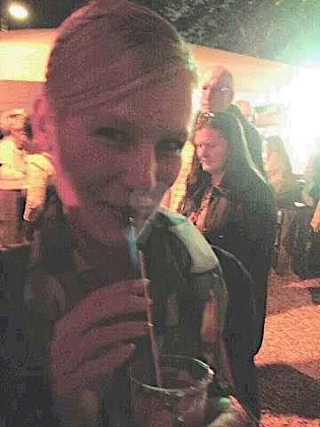 Willa25 (25) aus dem Kanton Luzern