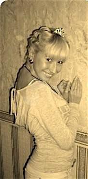 Willa (24) aus dem Kanton Zürich