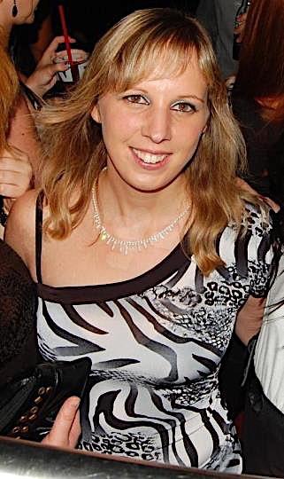 Yasemin (30) aus dem Kanton Bern