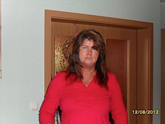 Yasmin36 (36) aus dem Kanton Bern
